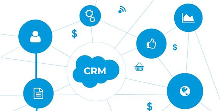 HOW TO DESIGN A CRM SYSTEM - 30
