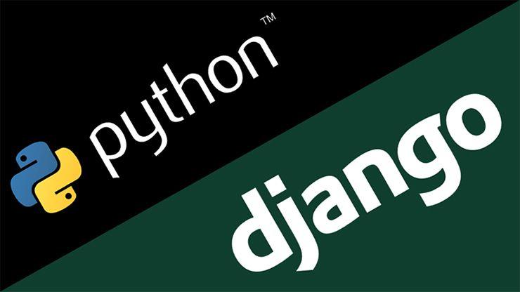 python vs django