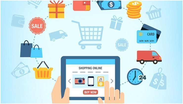 UNIQUE ECOMMERCE WEBSITES OR USE TEMPLATES - 36