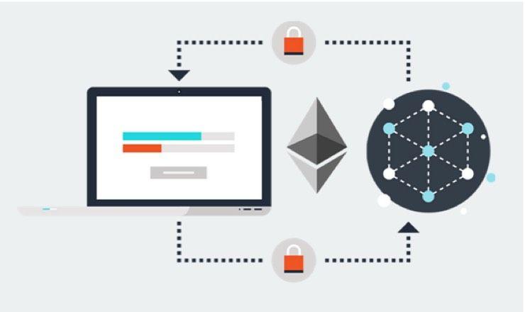 launch ico on ethereum