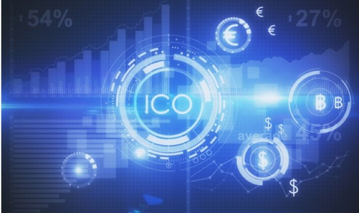 how to start a cryptocurrency ico